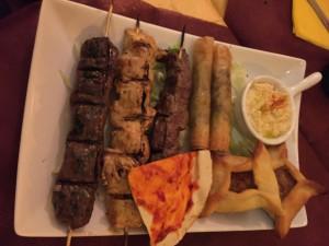 beirut menu base carne