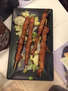 spiral bacon