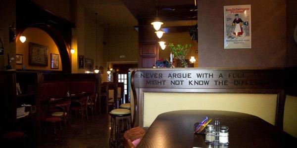 murphy' s law pub