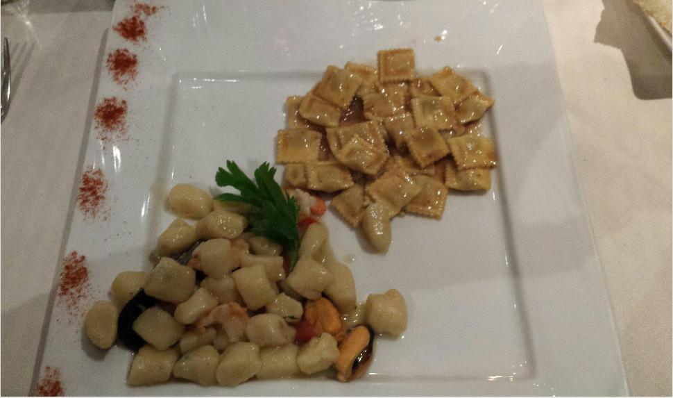 La Badessa ristorante