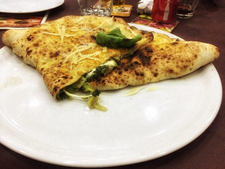 Pizzeria Frattini